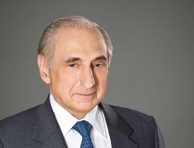 George Kaufman.