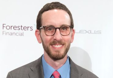 California State Senator Scott Wiener was the author of a bill that would have permitted construction of buildings near mass transit.