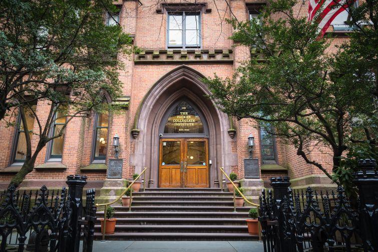 The Packer Collegiate Institute.