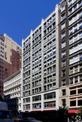 53 West 23rd Street.