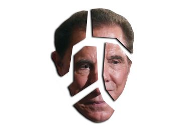 Bad breaks for Steve Wynn.