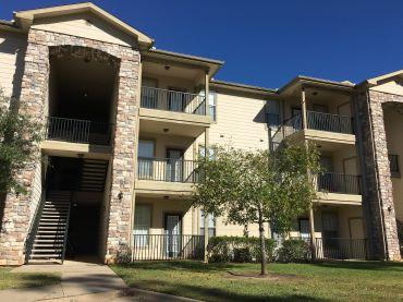 One of the portfolio properties in Houston, Texas.