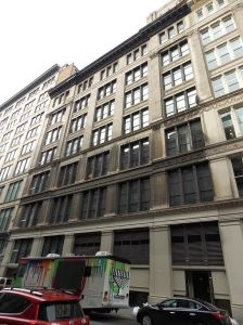 111 West 19th Street.