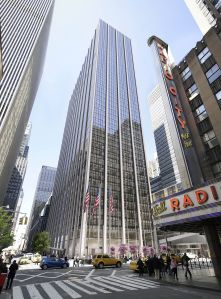 1271 Avenue of the Americas.