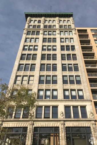 19 Union Square West.