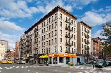 216 Eighth Avenue.