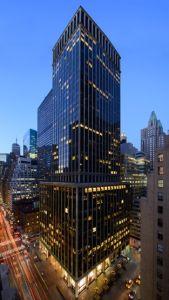 437 Madison Avenue.