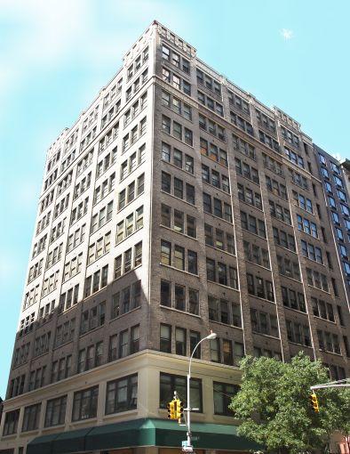 102 Madison Avenue.