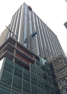 1271 Avenue of the Americas where Ted's is renewing.