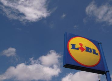 JUST A LIDL BIT: German competitor Lidl has been going strong in the U.S. along with German grocer Aldi.