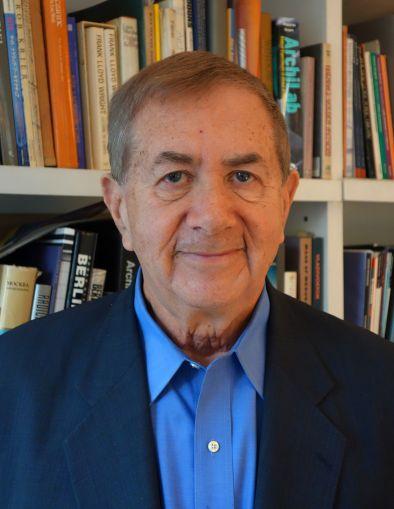 Lee Harris Pomeroy.