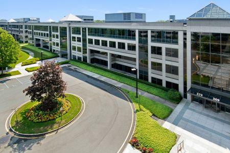 Morris Corporate Center IV.
