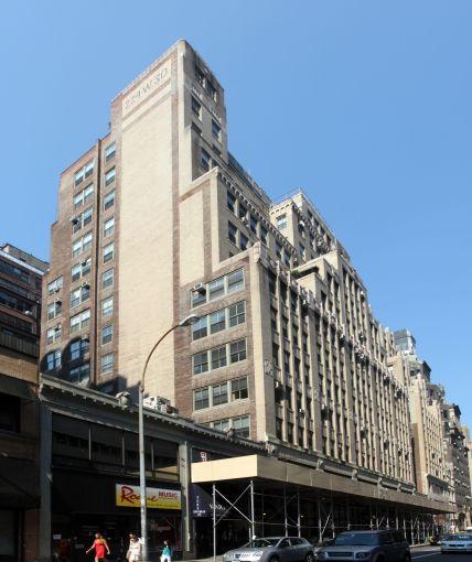 224 West 30th Street.