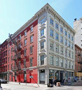 129 Grand Street.