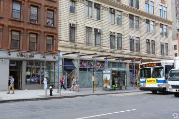 246 Columbus Avenue.