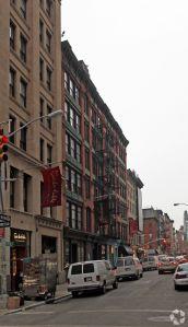 73 Spring Street.