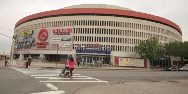 Queens Place at 88-15 Queens Boulevard.