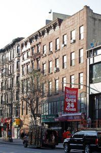 218 East 14th Street.