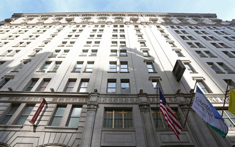 229 West 43rd Street.