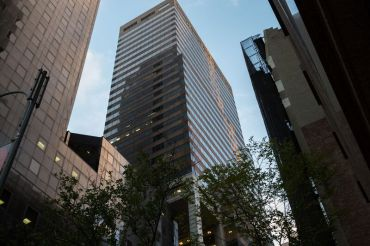 120 West 45th Street at Tower 45.