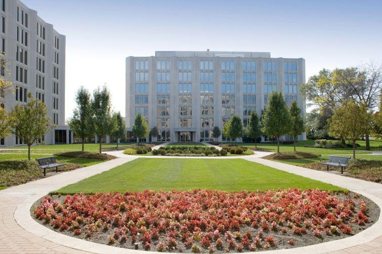 Commerce Plaza.