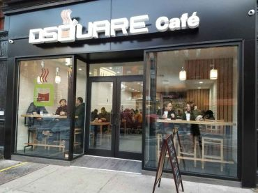 Talad Wat is taking over DSquare Cafe's space at 714 Ninth Avenue.