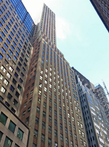 30 Broad Street
