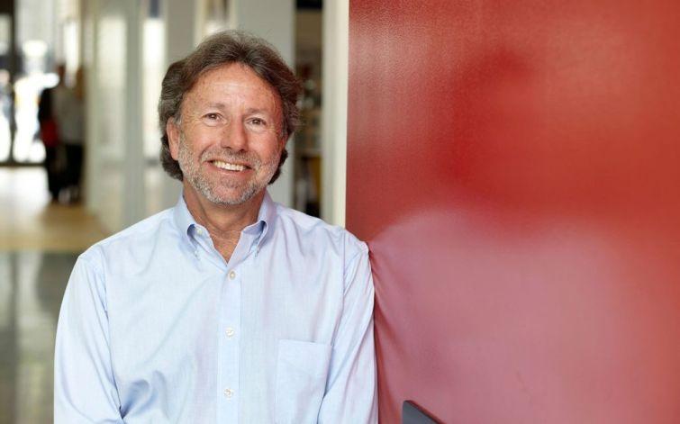 Marty Borko, the new executive director at ULI Los Angeles.