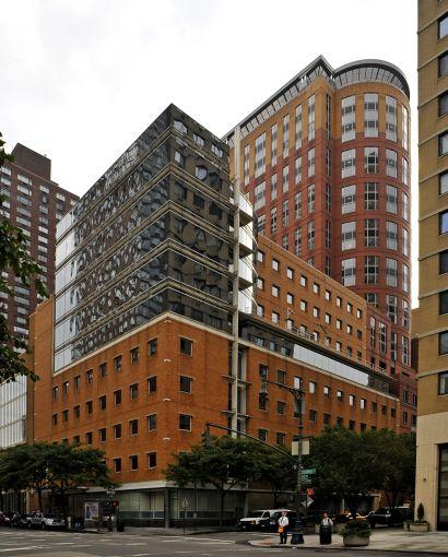 77 West 66th Street.