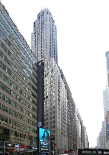1450 Broadway.