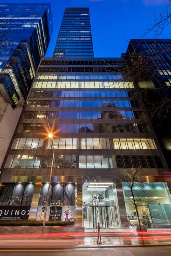 10 East 53rd Street.