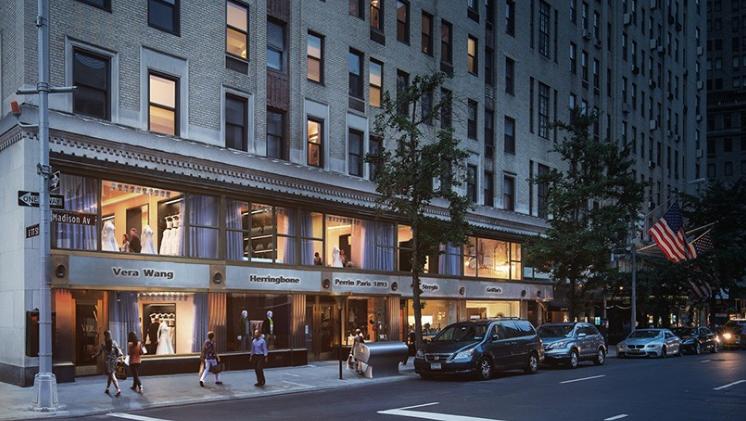 991 Madison Avenue.