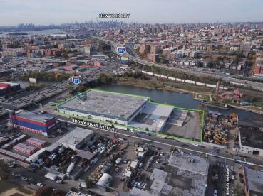 1055 Bronx River Avenue.