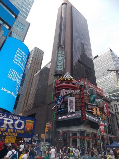 1601 Broadway.