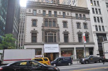 218 West 57th Street.