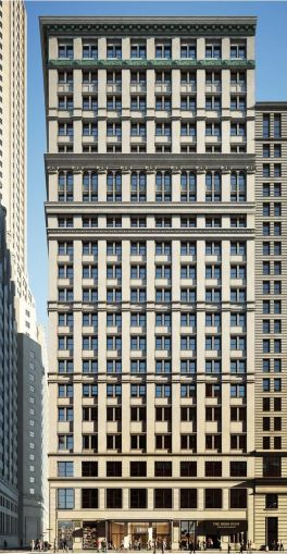 40 Exchange  Place