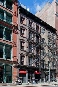 521 Broadway.
