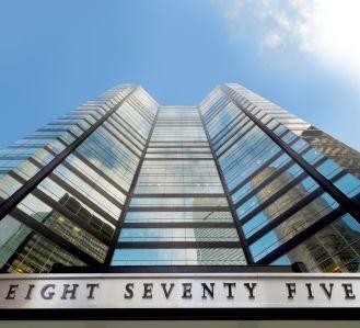 875 Third Avenue.