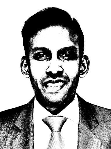 Amir Sobhraj