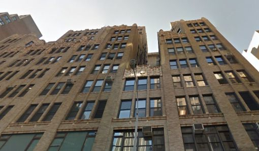 214 West 29th Street
