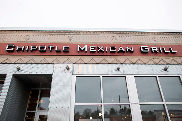 Chipotle is coming to the Shops at Park Village in Congress Heights.