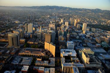 Oakland Cailfornia