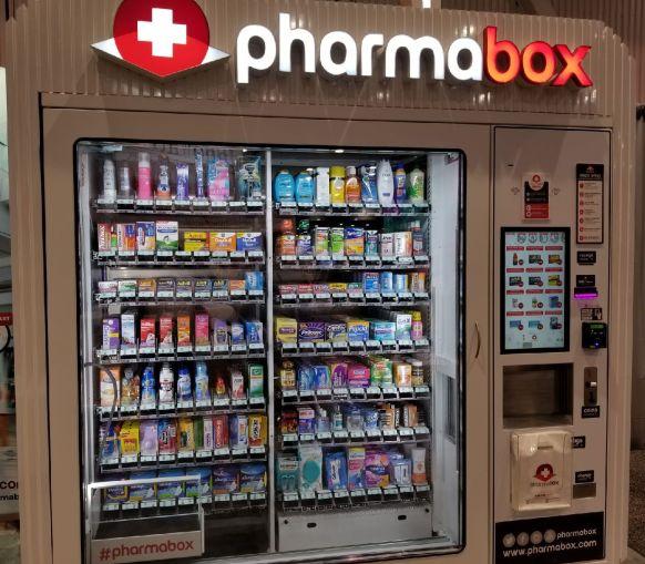 Pharmabox.