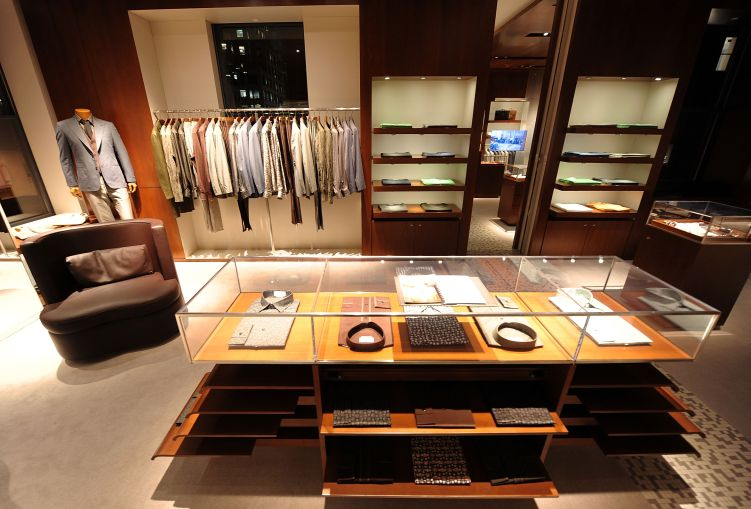 Hermès will be veering away from its typical formal presentation that is evident on Madison Avenue.