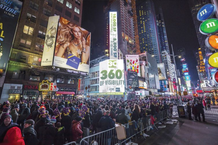 30 Times Square.