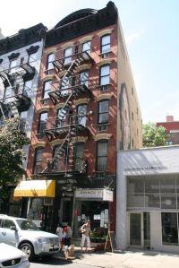 26 Prince Street.
