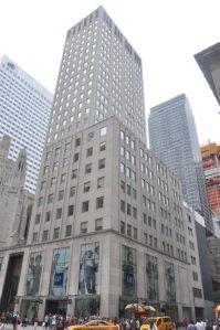 680 Fifth Avenue.