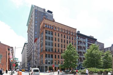 691 Broadway.