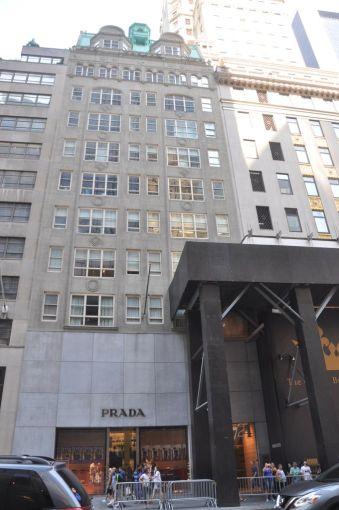 724 Fifth Avenue.