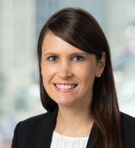Sarah Ashcroft.